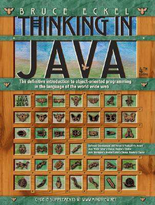 Thinking In Java By Eckel, Bruce